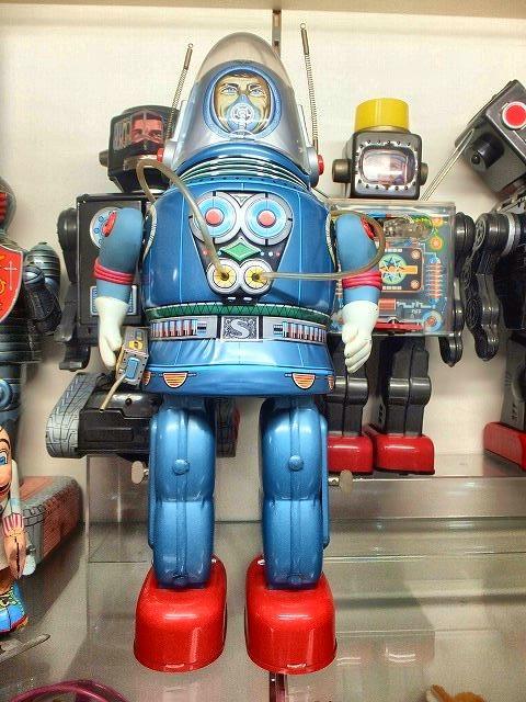 新商品1-2(ロボット)